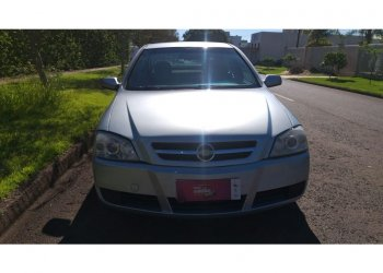 CHEVROLET ASTRA HATCH ADVANTAGE 2.0 (FLEX) 2008
