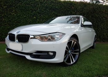 BMW 328I SPORT ACTIVEFLEX 2015